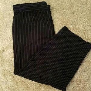 Women Nice Work pants
